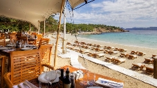 Cala Bassa Beach Club Restaurante