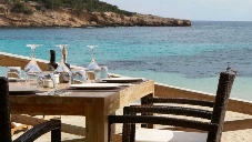 Cala Bassa Beach Club Chiringuito