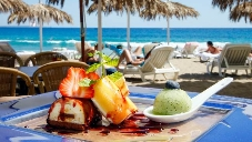 Tropicana Beach Club & Restaurant